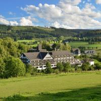 Sauerland Alpin Hotel, Hotel in Schmallenberg