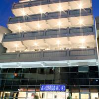Amorgos Boutique Hotel, отель в Ларнаке