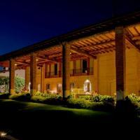 Santellone Resort, hotel a Brescia