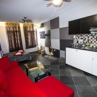 Trendy Living in Monastiraki