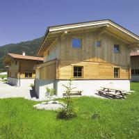 Chalet mit Sauna und Kamin A 257.001, hotel in Stumm