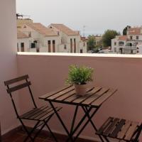 Apartamento con Terraza a 5 min playa, hotel en Rincón de la Victoria