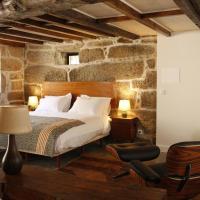 Casa Estrela Loft, hotel in Juncais