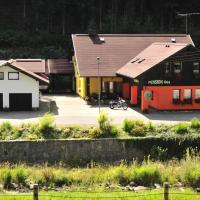 Pension 444 - Ski Resort Herlikovice and Bubakov