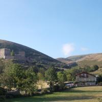 Posada Rural La Sosiega, hotel en Argüeso