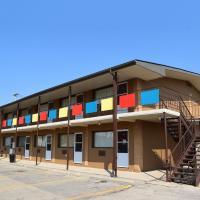 Westgate Inn, hotel em Portage La Prairie