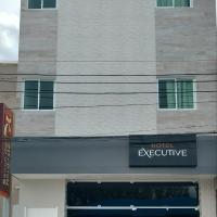 Hotel Executive, hotel em Delmiro Gouveia