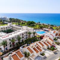 Helios Bay Hotel and Suites, отель в Пафосе