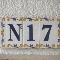Fewo No. 17- Langgons / Oberkleen, hotel en Langgöns