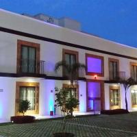 Soleil Inn Atlixco, hotel en Atlixco