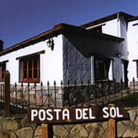 Posta del Sol, hotel en Maimará