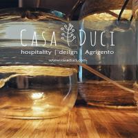 Casa Duci, хотел в Агридженто