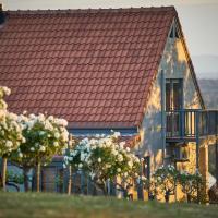 Wandin Valley Estate, hotel em Lovedale