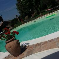 Casa la Quiete, hotell i Torgiano
