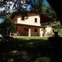 Il Casale della Biodiversità, hotel a Scanzano