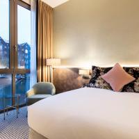 Monet Garden Hotel Amsterdam, hotel in Amsterdam