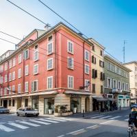 Savoy Hotel, hotel in Parma