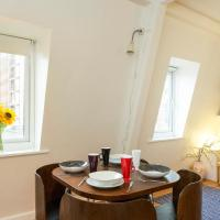 Elegant flat for 4 in Southwark, by London Bridge