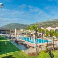Galilion Hotel, hotel in Yesod Hamaala