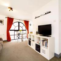 Exclusive 1 Bed Flat Close To St Paul's Cathedral