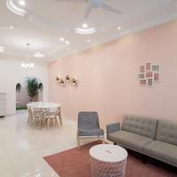 Pink House, hotel near Sultan Azlan Shah Airport - IPH, Ipoh