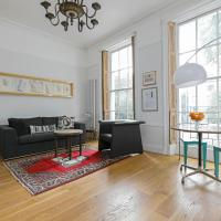 Elegant 1-bed flat in Islington, sleeps 2