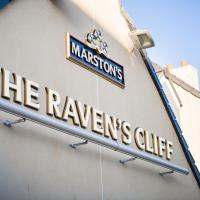 The Raven's Cliff Lodge by Marston's Inns, hotel in Motherwell