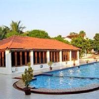 Angels Resort, hotel in Porvorim