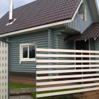 Guest House with Sauna