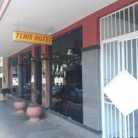 Turis Hotel, hotel em Santo Ângelo