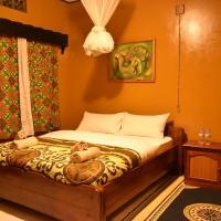 Amahoro Guest House, hotel in Ruhengeri
