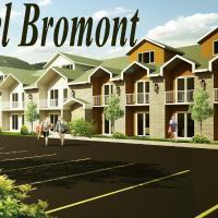 Hotel Bromont, hotel in Bromont
