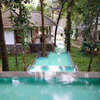 OYO 10233 Century Village Resort