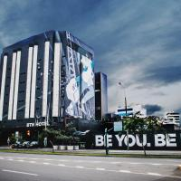 BTH Hotel – Boutique Concept