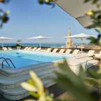 Hotel Fonzari, hotel in Grado