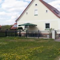SONNENHOF-Reudnitz, Hotel in Friedland