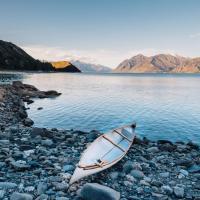 The Camp - Lake Hawea