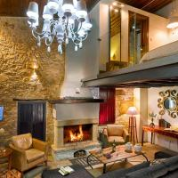 Oinoessa Traditional Boutique Guest Houses, hotel in Lofou