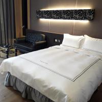 Yunlin Commerce Ryokan, hotel in Tuku