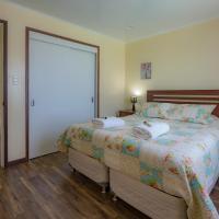Apartamentos Entre Fronteras, hotel en Punta Arenas