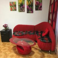 Apartment Bombonyerka, готель у місті Дрогобич