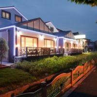 Suncheonbay Gardenlove Pension