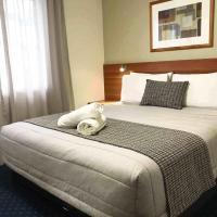 Ventura Inn & Suites Hamilton, hotel in Hamilton