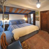 La Canonica dei Fiori - Anna Fendi Country House, hotell i Ronciglione