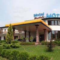 Motel DRABEK – hotel w Tarnowskich Górach