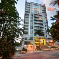 Blux Apartamentos Medellin