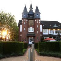 Palace St. George, Hotel im Viertel Rheindahlen-Land, Mönchengladbach
