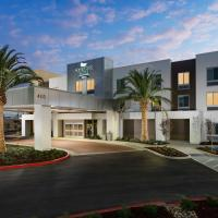Homewood Suites By Hilton San Jose North, hotel in San Jose