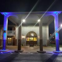 Americas Best Value Inn - Somerset