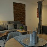 Apartamentos Suites Cariátide